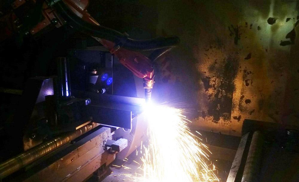 Structural fabrication, the next generation