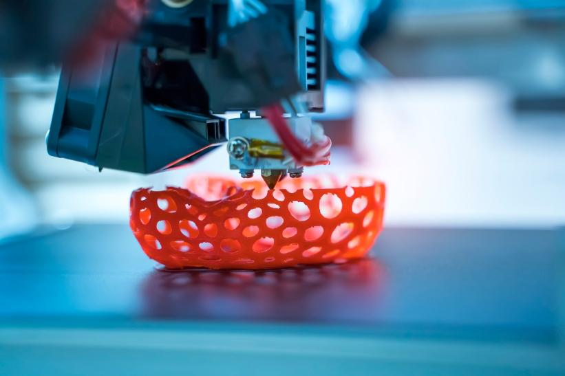 What Job Shops Need To Know Before Buying A 3d Printer