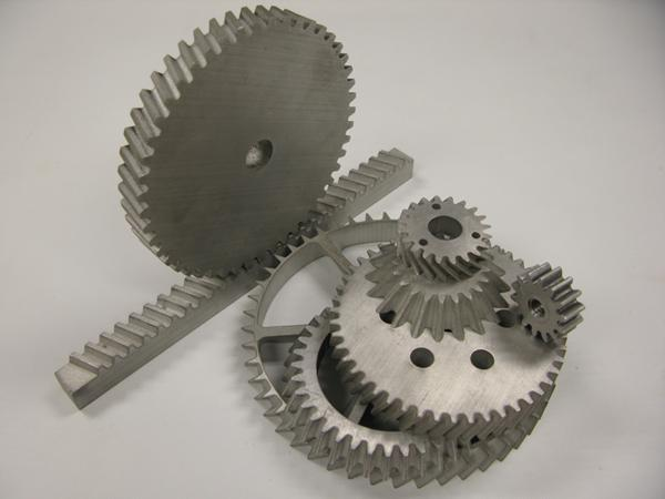 The difference between 2D and 3D waterjet cutting