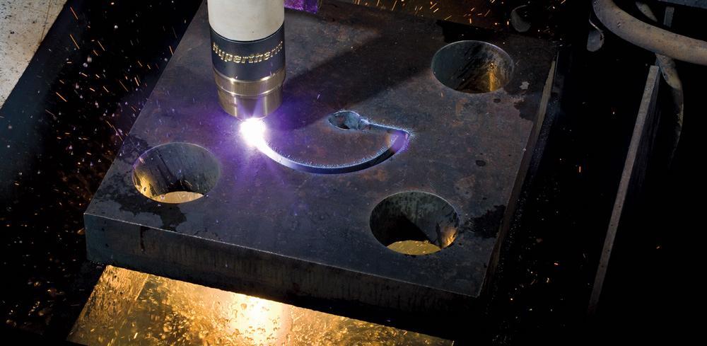 Troubleshooting CNC plasma cutting: Part I