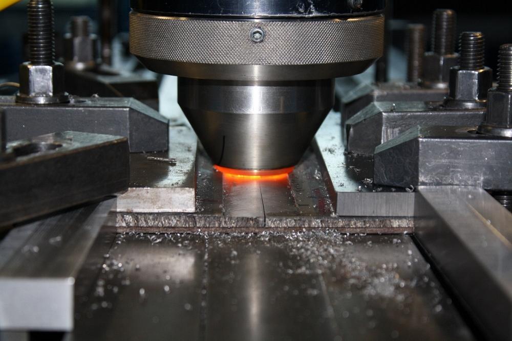 Friction Stir Welding >> Twi Friction Stir Welds Ods Steel