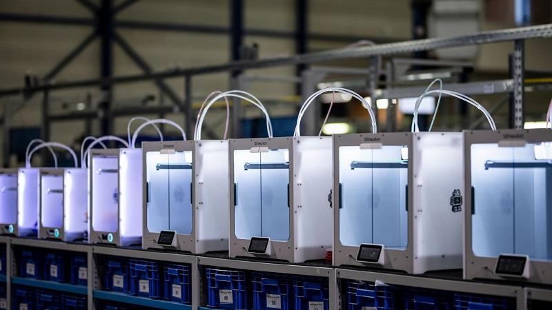 Ultimaker to launch cloud for additive manufacturing