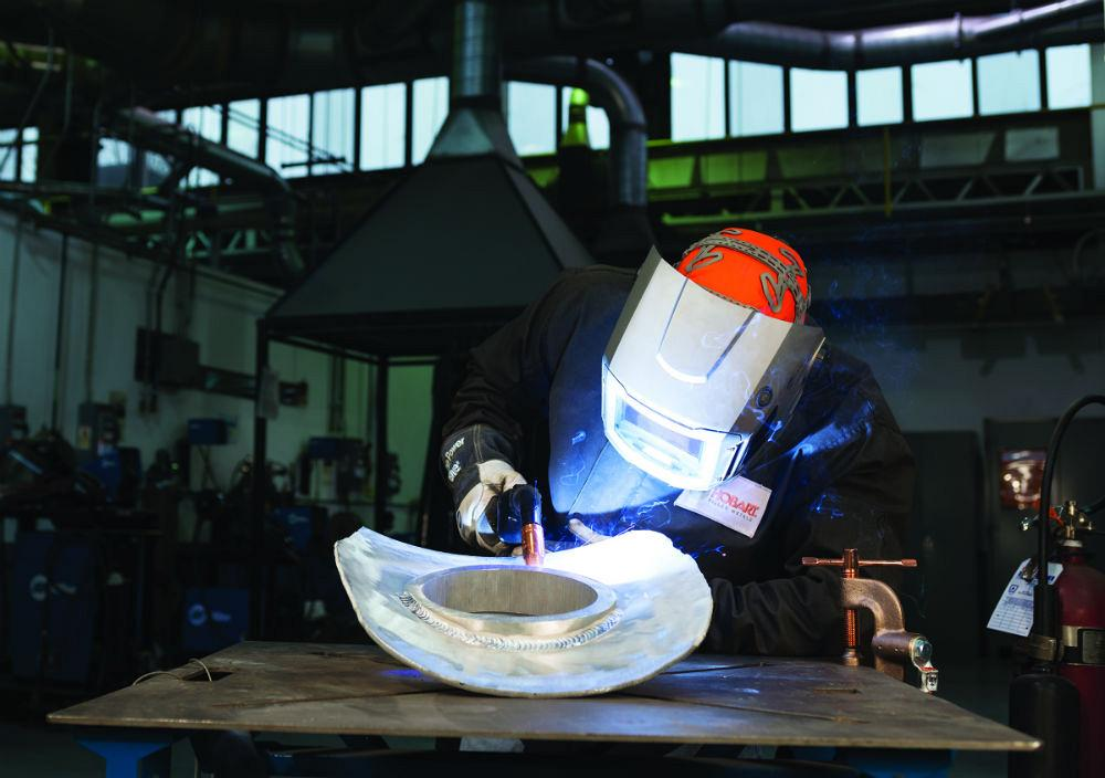 Understanding aluminum welding compared to steel welding