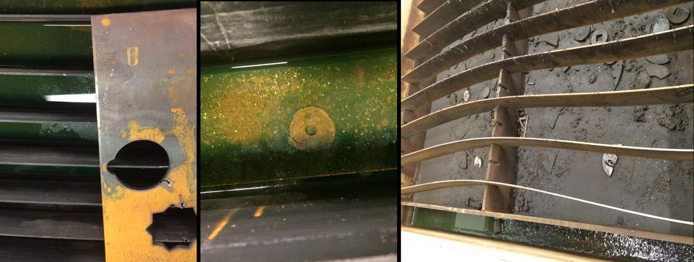 Using dry filtration to capture plasma cutting fumes