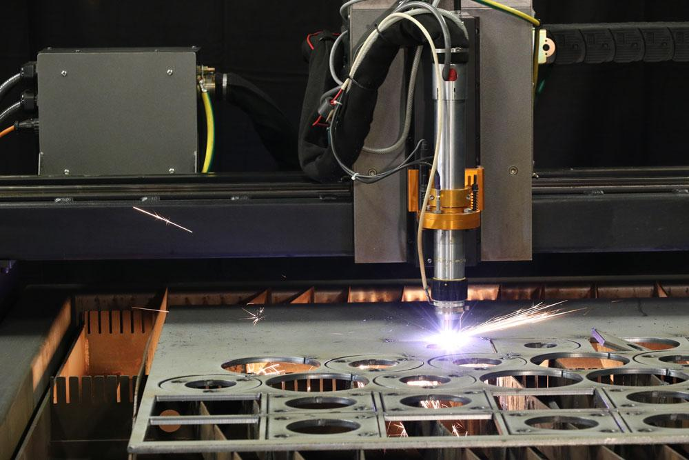 Manufacturing fabrication welding metal electrodes, except stainless