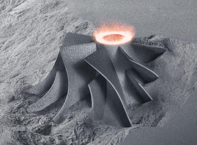 What metal additive manufacturing means for the metal fabricator