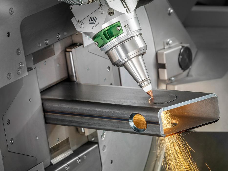 What You Need To Know About Laser Tube Cutting