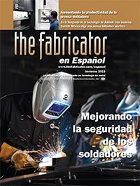 The Fabricator en Espa?ol